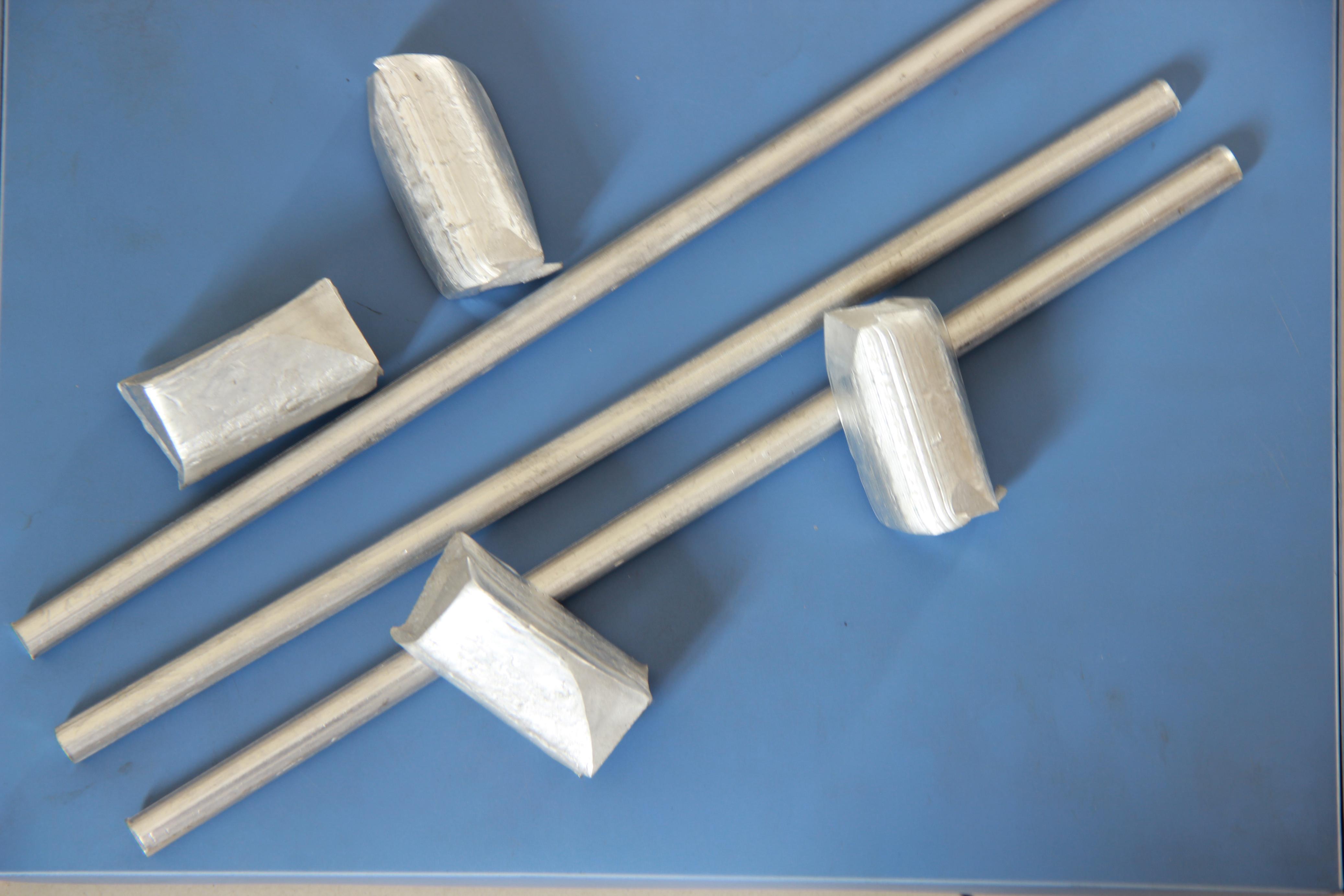 Aluminium Titanium Carbon